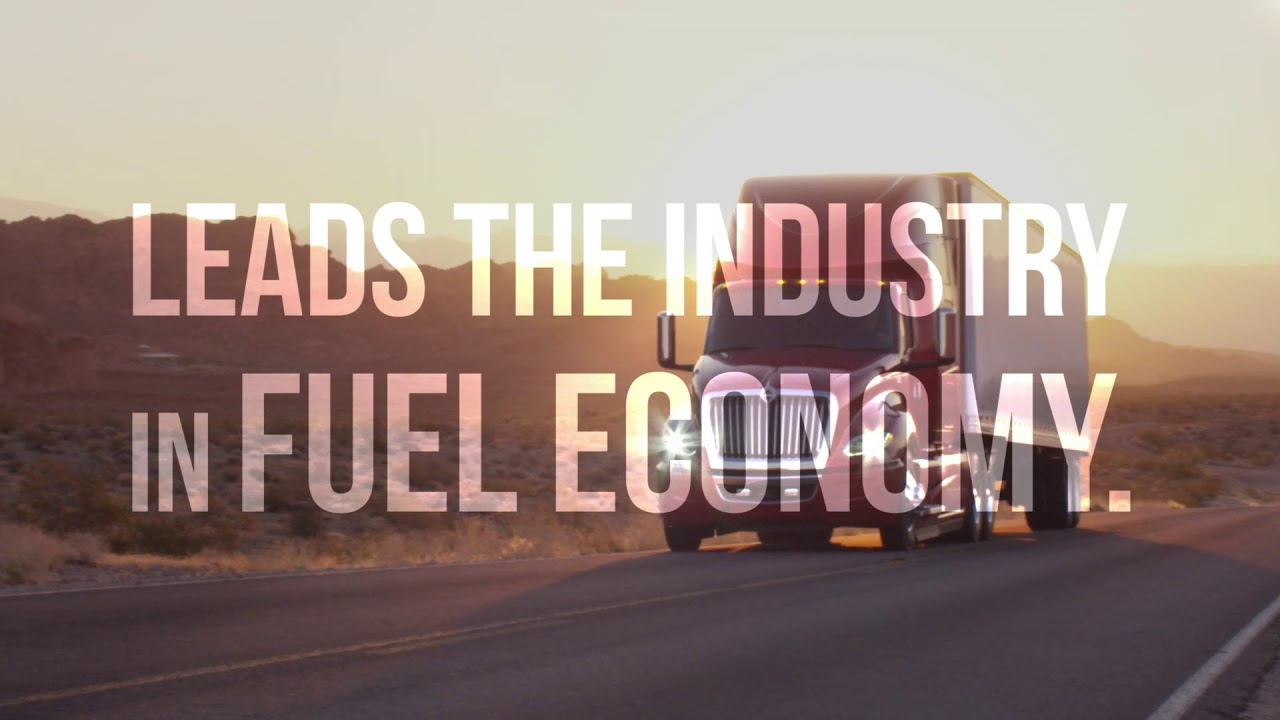 Fuel Economy | International Trucks