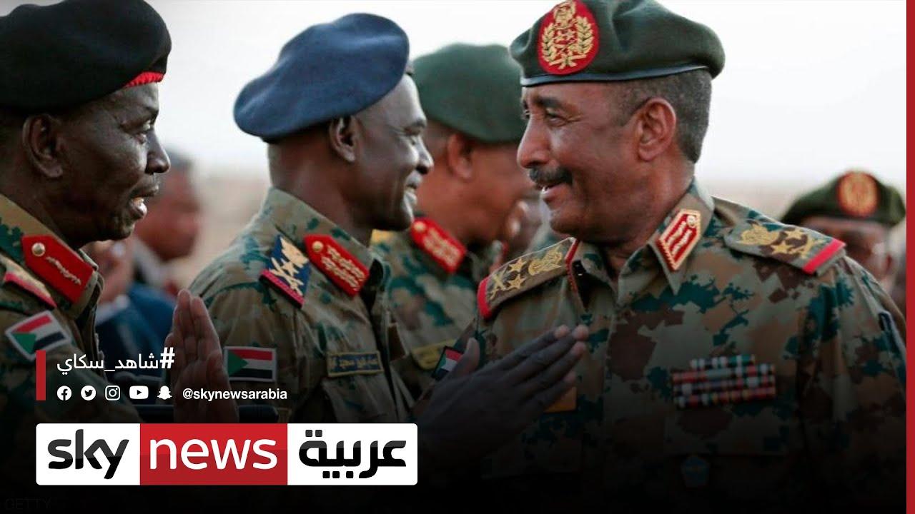 السودان.. خبراء: استمرار عدم الثقة بين الشقين المدني والعسكري | #مراسلو_سكاي  - نشر قبل 44 دقيقة
