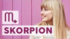 Sternzeichen Skorpion: Das ist typisch für dich! ♏️ | HOROSKOPE