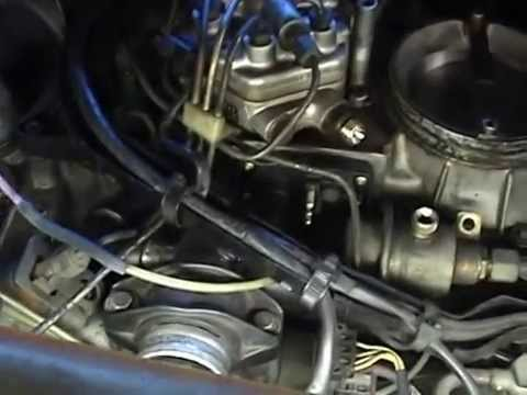1989 300e mercedes potentiometer - youtube mercedes benz c240 engine diagram 1989 mercedes 300e w124 engine diagram #8