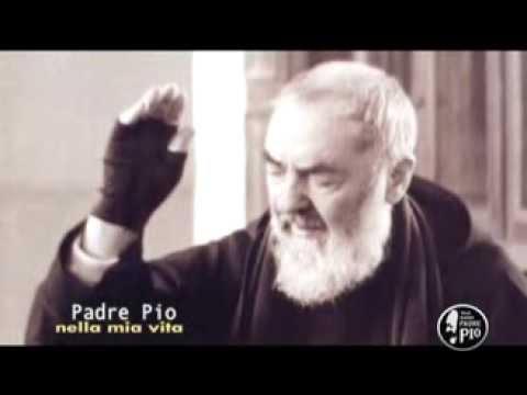 """Il diavolo si """"confessa"""" da padre Pio"""