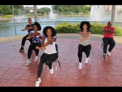 chair exercise justin timberlake hammock stand amazon fuzion fitness with alexis 31 workout november 2015 youtube