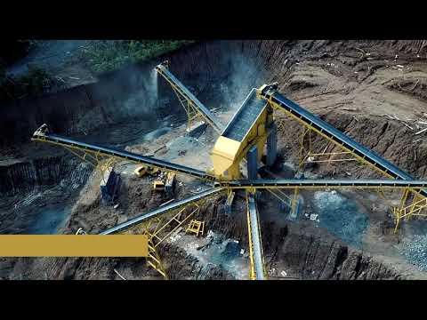 BUKAKA ROAD CONSTRUCTION EQUIPMENT - STONE CRUSHER 60 HD