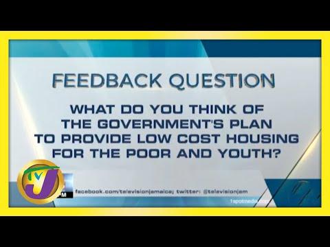 Feedback Question | TVJ News - May 7 2021