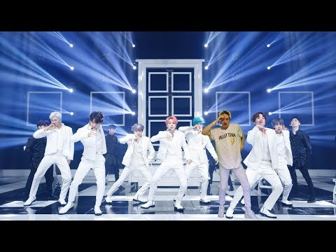 Getting Drunk And Doing A Bts Dionysus Dance Cover