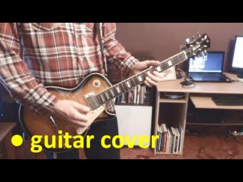 Die Toten Hosen - Tage wie diese guitar cover