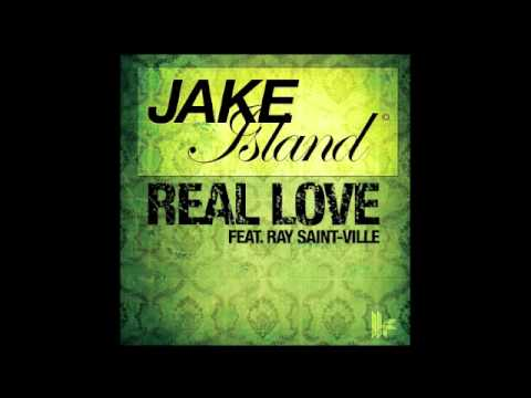 Jake Island feat. Ray Saint-Ville 'Real Love' (Rocco Dub Mix)