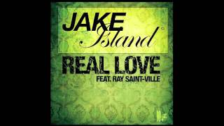 Jake Island feat. Ray Saint-Ville
