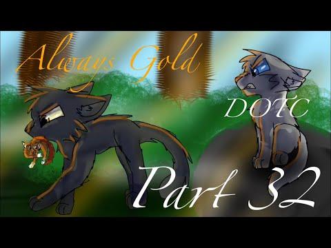 Always Gold (DOTC) Part 32