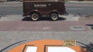 Recipes: Brat Haus' Fondue And German Potato Salad