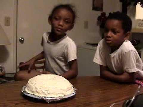 (Ghetto Style) Happy Birthday