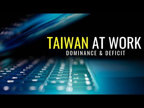 Inside Taiwan's Eye-Opening Economy: Working Around the World