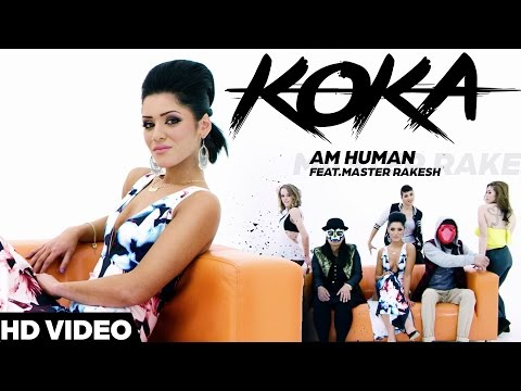 KOKA | AM HUMAN | Latest Punjabi Songs 2016