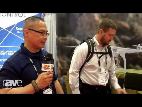 InfoComm 2014: B&W International Expounds Upon the (EO)2 Waterproof Case