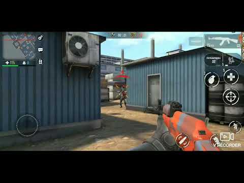 🥇 Modern Ops Super Play ANDROID! | Cheats MOD APK 2019
