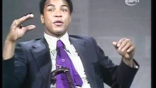 """An Audience with Muhammad Ali"""