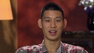 Web only: Jeremy Lin on Dwight Howard
