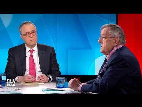 Shields and Gerson on Democrats' bigotry resolution, Trump investigations