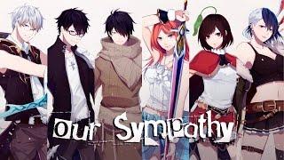 【hexatone】 Our Sympathy