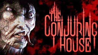 The Conjuring House Gameplay Walkthrough Part 2 (Horror Game)