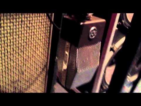Goddard - Day 1 @ Electrical Audio Chicago