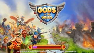 Gods of the Skies