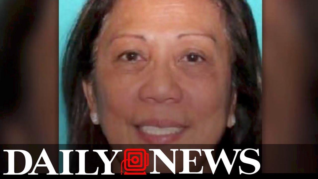 Girlfriend of Las Vegas shooter Stephen Paddock has 'clean conscience' amid return to U.S.