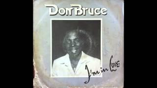 """Don Bruce """"I'm In Love"""""""