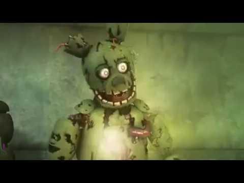 Meg & Dia - Monster |  FNAF Mangle | Musica electronica | lyrics