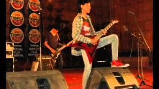 Goyang Cesar, Cesar Dance (Rock Version) by Dede Aldrian