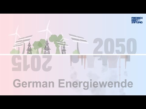 German Energiewende – Renewable Energy Revolution