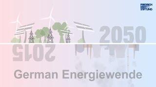 German Energiewende – Renewable Energy Revolution