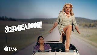 Schmigadoon! — I Always Never Get My Man Singalong