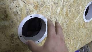 Пескоструйная камера, своими руками .(, 2018-08-30T10:35:32.000Z)