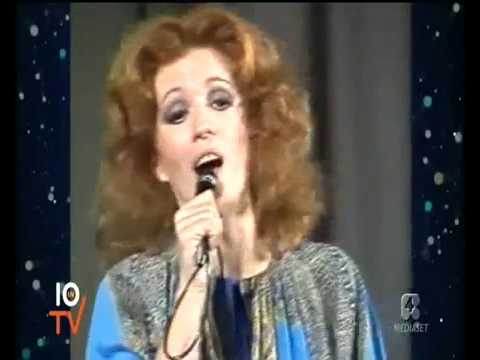 Iva Zanicchi - Come ti vorrei (Live 1978)