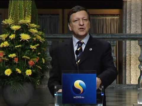 Global economy, climate change on Swedish EU agenda