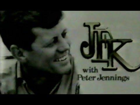 """JFK"" (WITH PETER JENNINGS) (1983)"