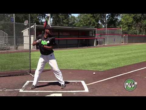 Malakhi Knight — PEC - BP - Marysville Getchell HS(WA) -July 26, 2017