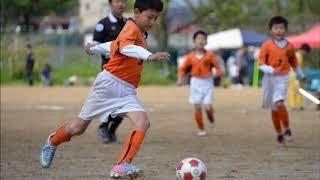 U10 Kids Soccer Super Goal, Armanjan Shukur, Uygur football, Uygur soccer,Kanazawa Japan
