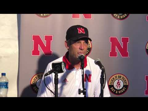 HOL HD: Mike Riley Oregon post game