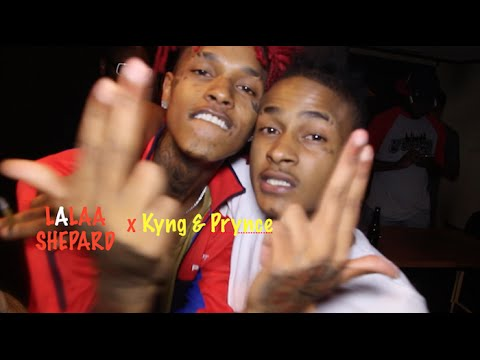 Controversial Artists Kyyngg & Prynce Open Up About Their Life & Address ALL Misconceptions