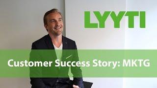 Lyyti Customer Success Story: MKTG (in English) thumbnail