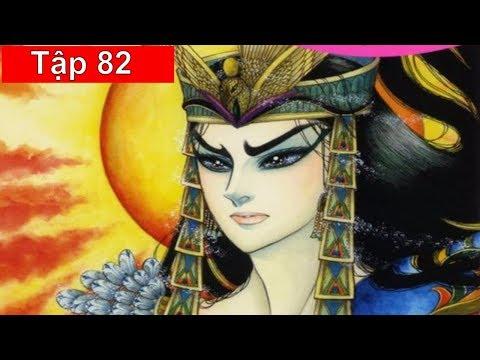 Nữ Hoàng Ai Cập Tập 82: Chợ Nô Lệ (Bản Siêu Nét)