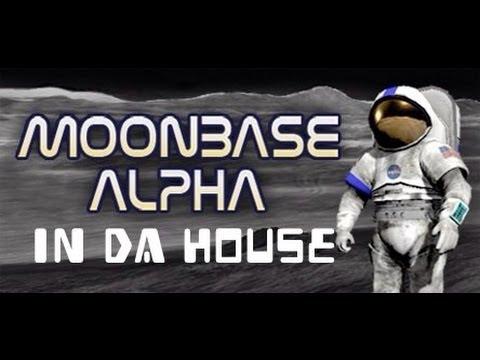 moonbase alpha not launching - photo #1
