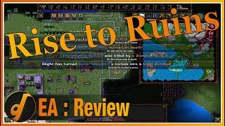 Rise to Ruins Review - Early Access First Look (October 2018) (Video Game Video Review)