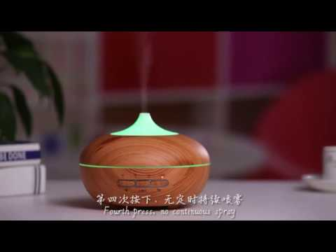 300ml-aroma-essential-oil-diffuser-air-purifier-mist-maker