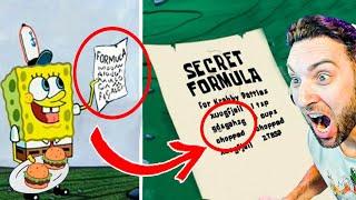 10 Secretos en las Caricaturas por Fin Revelados