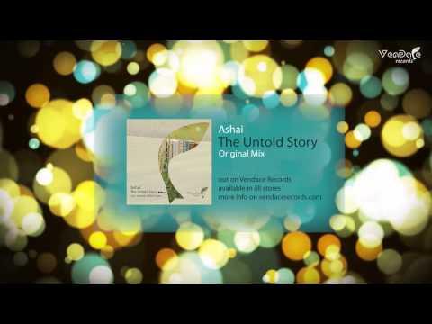 Ashai - The Untold Story (Original Mix)