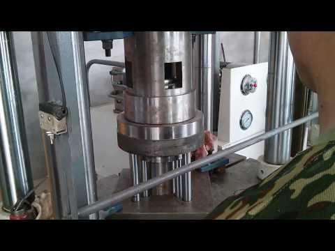 Hydraulic Press Machine 4 Column