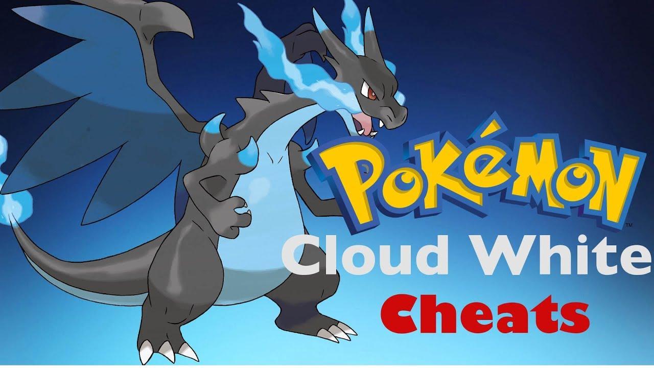 pokemon cloud white legendary pokemon locations